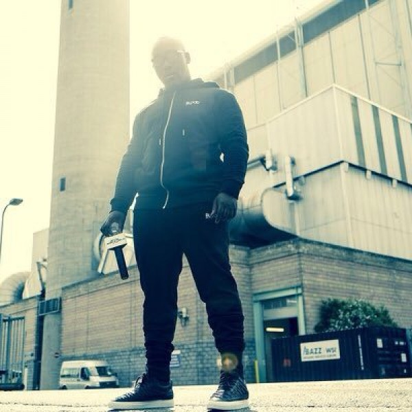 DJ Kenny Allstar
